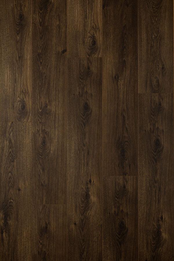 Victorian Brown Oak